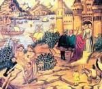 зоб в средние века