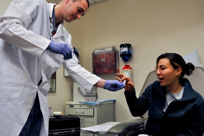 Радиоактивный йод для лечения гипертиреоза